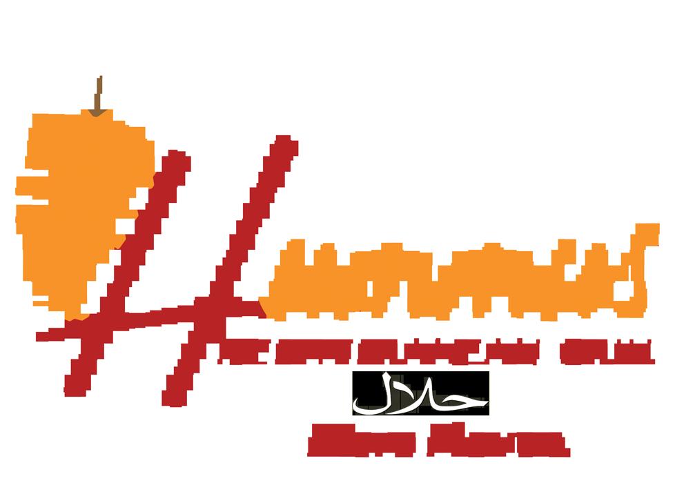 Hummus Gril